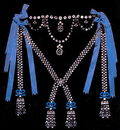 L'affaire du collier de Marie Antoinette