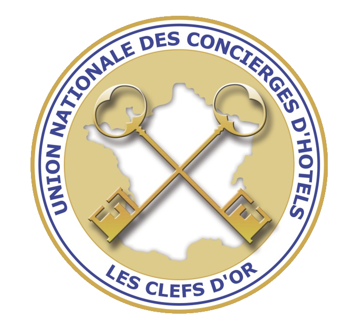 union nationale des concierges d'hotel les cles d'or