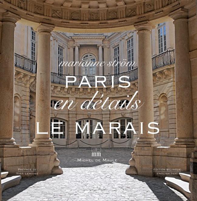Hotels In Paris Le Marais