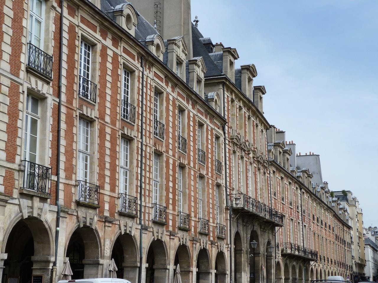 Parks & Gardens in Paris   Le Marais   PARISMARAIS®