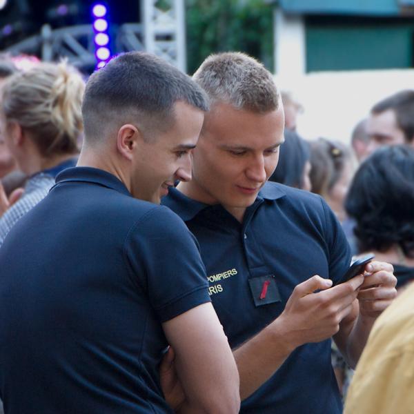 rencontre gay paris 19 à La Possession