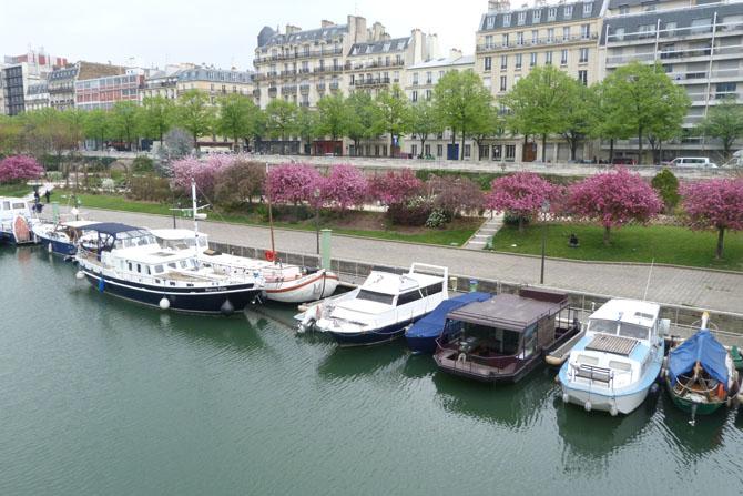 Place de la bastille port de l 39 arsenal - Port de l arsenal bastille ...
