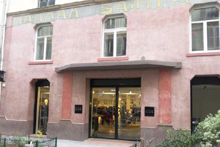 Ad BALANI Custom Clothiers