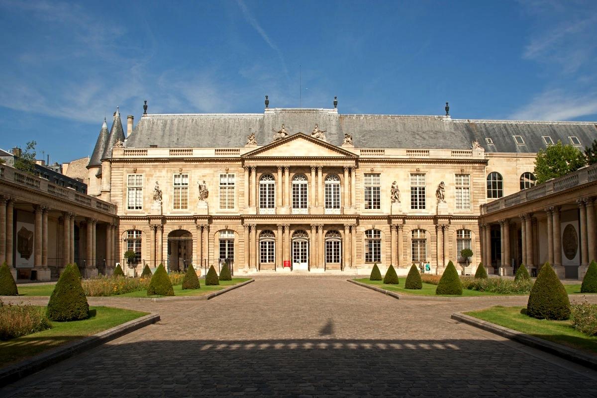 Louis XIV | Le Marais Paris | Sun King | PARISMARIS®