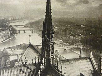 Parismarais Com Notre Dame De Paris