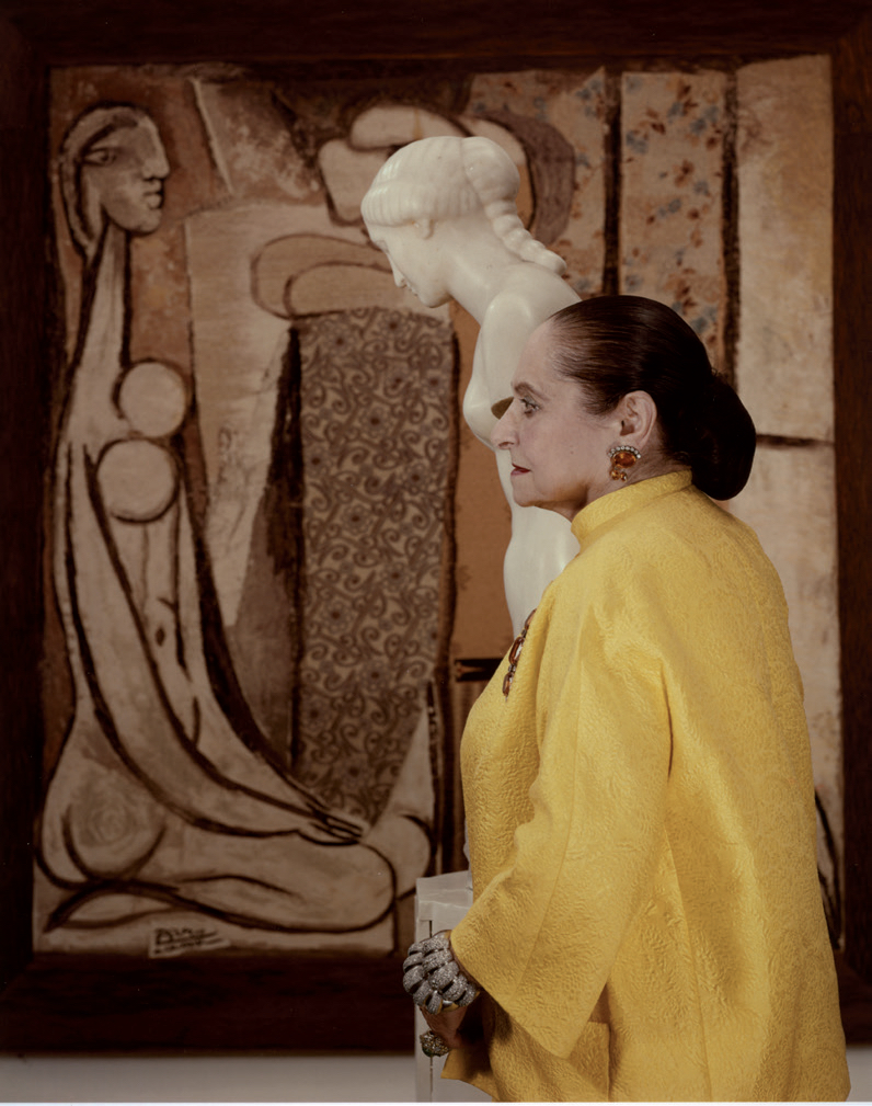 Helena Rubinstein, the Adventure of Beauty