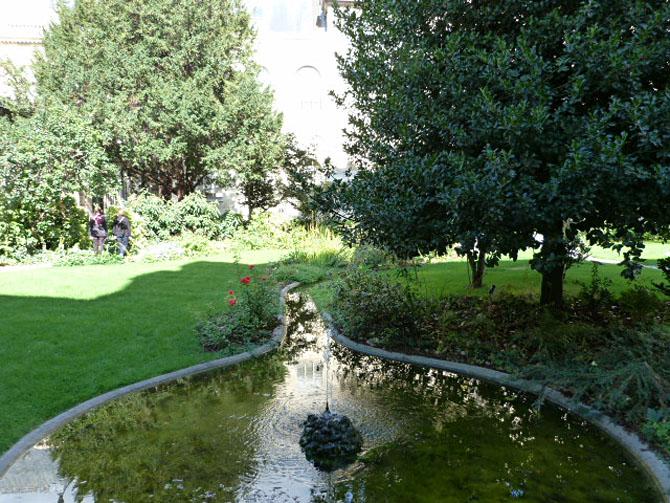 parks & gardens in paris | le marais | parismarais®