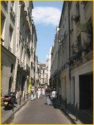 Jewish Quarter Paris Le Marais