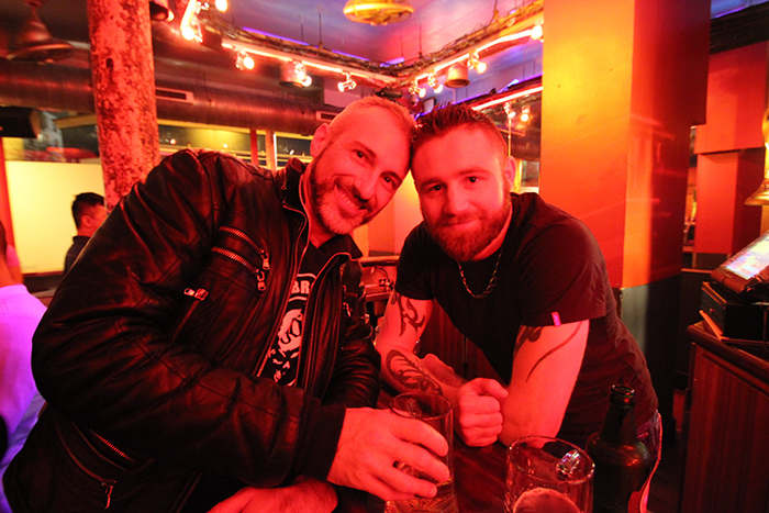 bar gay rencontre paris