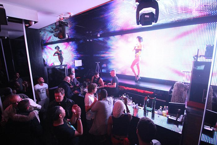 gay bar paris