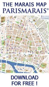 free paris marais map parismarais