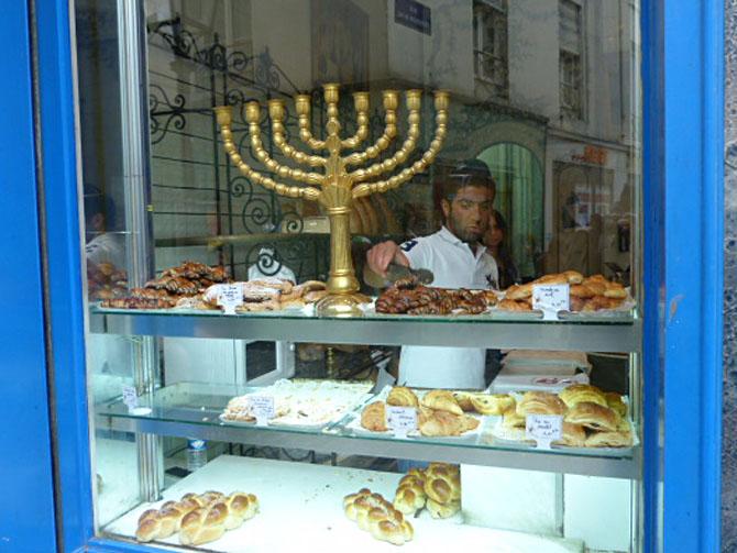 Quartiere ebraico parigi l anima del pletzl e ancora viva - Ma cocotte rue des rosiers ...