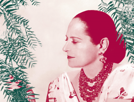 Helena Rubinstein, l'aventure de la beauté