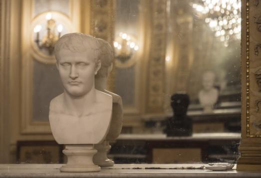 Palais Vivienne, une adresse confidentielle empreinte d'histoire