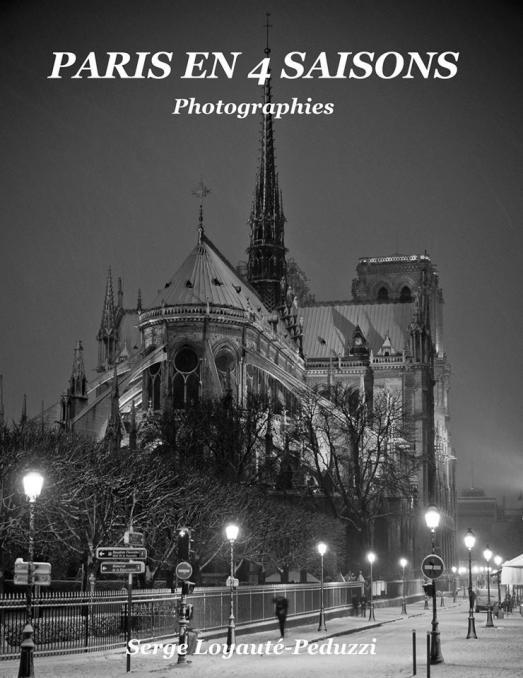 Un photographe de talent s'engage pour Notre-Dame