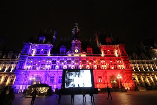 Visite guidée de l'Hôtel de Ville de Paris