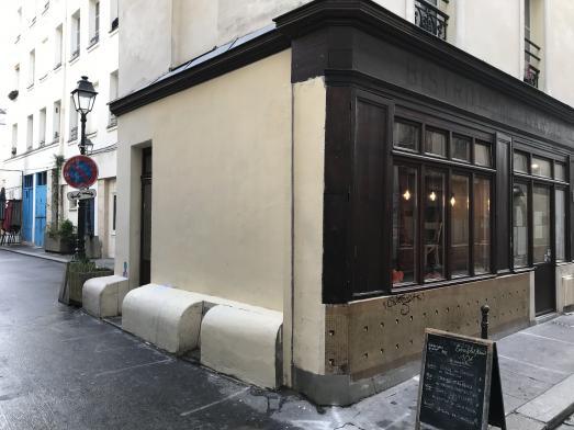 DANS MA RUE une appli qui fonctionne bien à Paris.
