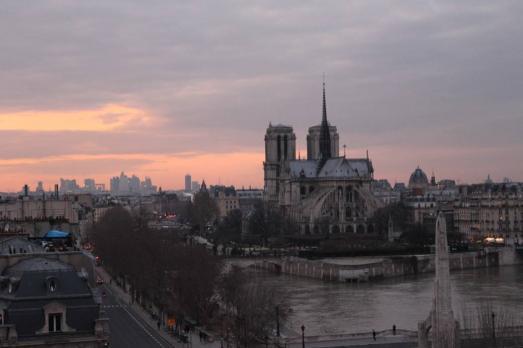 PARIS FOREVER, LE MARAIS MORE THAN EVER !