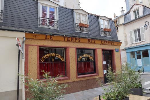 10 restaurants coup de cœur dans le Marais.