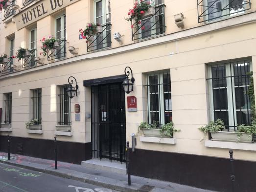 Assises du tourisme durable à Paris : des aides pour les hôteliers qui s'engagent.