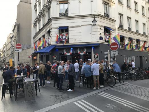 Quand les bars LGBT se tirent des balles dans le pied.