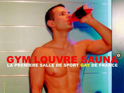 les saunas gays sont ils des vrais saunas