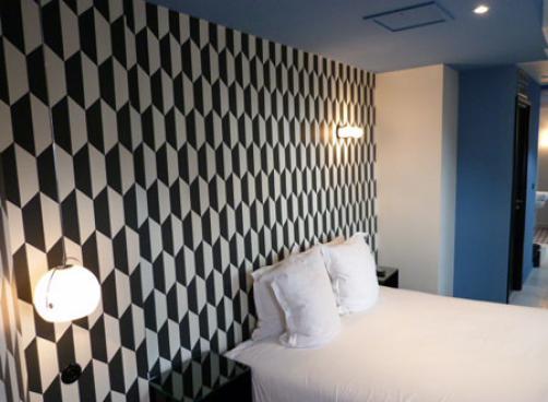 charmant hotel in le marais