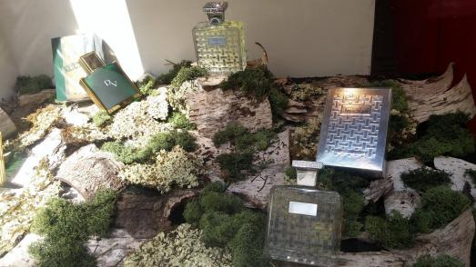 l'Atelier Maître Parfumeur s'étoffe avec la Maison Houbigant