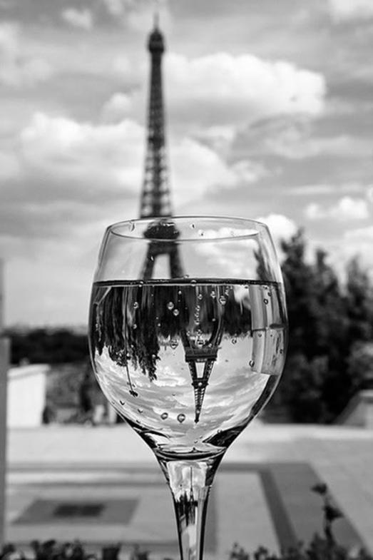 Practicing Wine culture in Le Marais