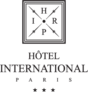 Parismarais Hotel International Paris