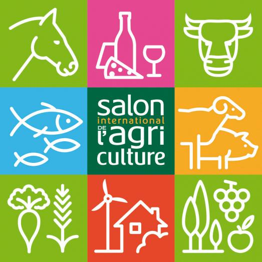 Salon international de l 39 agriculture 2016 for Salon agriculture paris 2015
