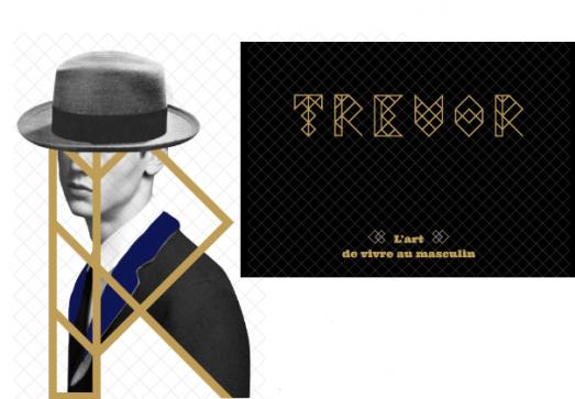 Trevor, LA boutique dédié aux hommes contemporains
