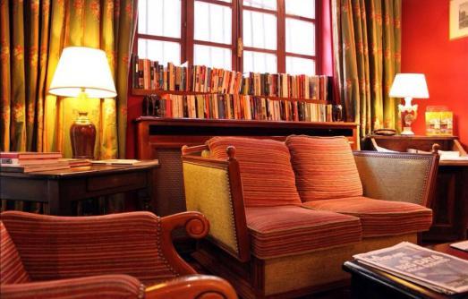 Profitez de l'été à Paris avec l'Hôtel de la Bretonnerie