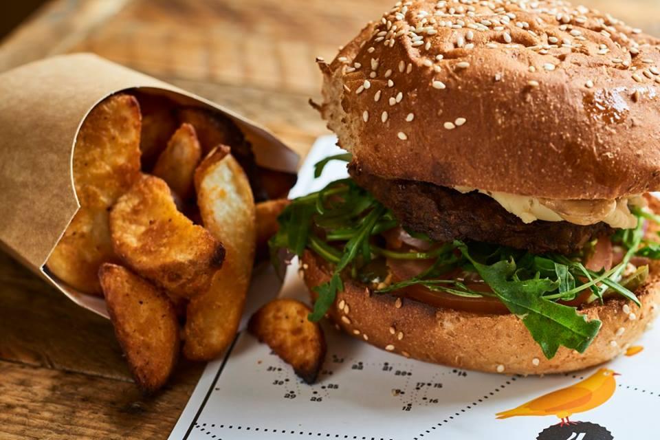 Hank burger - Restaurant cuisine francaise paris ...