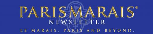 PARISMARAIS NEWSLETTER MARCH 2017