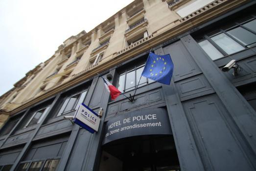 Paris en toute sécurité : une réalité