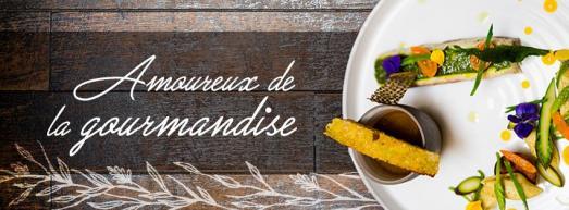 Eblouissante cuisine Fusion Chez MONJUL