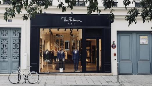 Les horaires d'Août de la boutique Pierre Talamon