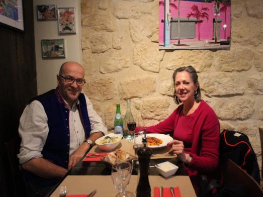 SALENTO : traditional Italian cuisine in the heart of the Marais
