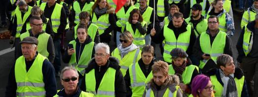 Sécurité : un choc pour le tourisme parisien