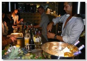 Parismarais newsletter - Les gars dans la cuisine ...