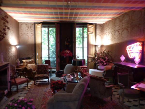 Paris Marais Hotel