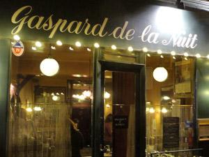 Parismarais