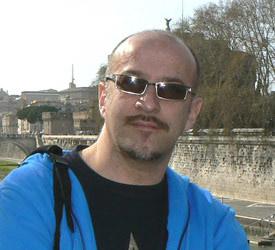 Pascal Fonquernie Parismarais editor