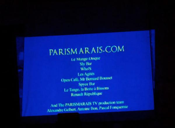 PARISMARAIS PARTNER