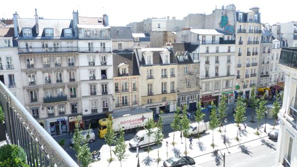 The New Design Boutique Hotel ��Emile��, located at Metro Saint Paul.