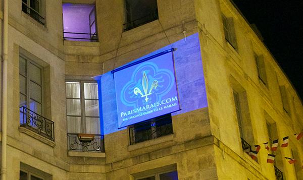 PARISMARAIS.COM