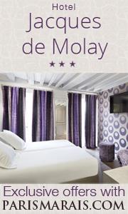 HOTEL MARAIS