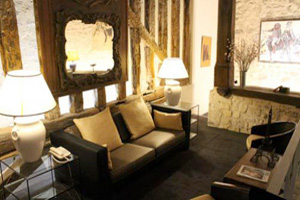 Fabulous Hotels in or around Le Marais