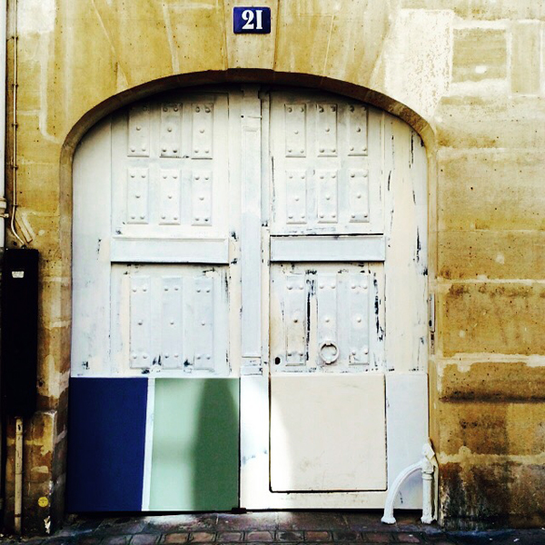 Talents Made in Le Marais : Richard Nahem